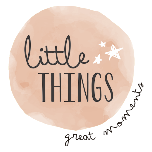 Little Things – Great Moments